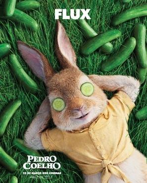 Peter Rabbit poster #1658404