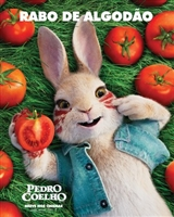 Peter Rabbit #1658405 movie poster