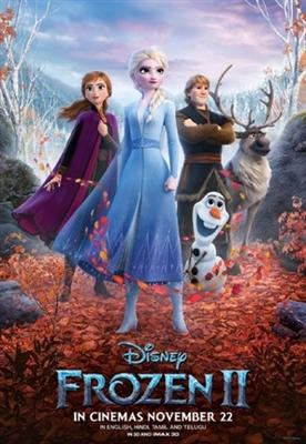Frozen II poster #1658496