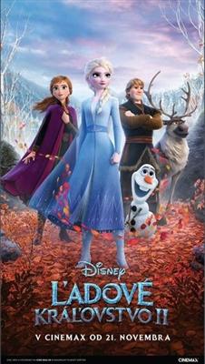 Frozen II poster #1658499