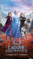 Frozen II #1658499 movie poster