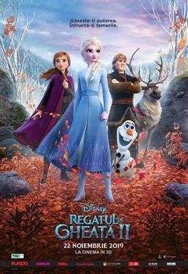 Frozen II poster #1658501