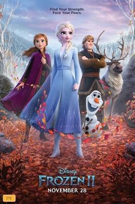 Frozen II poster #1658502