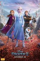 Frozen II #1658502 movie poster
