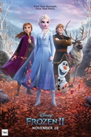 Frozen II #1658503 movie poster