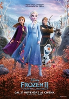 Frozen II #1658504 movie poster