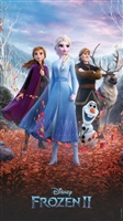 Frozen II #1658505 movie poster