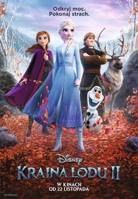 Frozen II poster #1658506