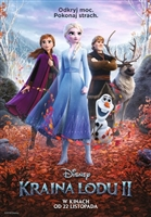 Frozen II #1658506 movie poster