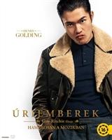 The Gentlemen movie poster