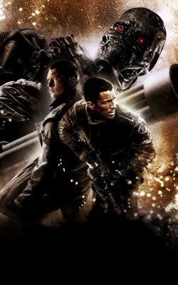 Terminator Salvation poster #1658820