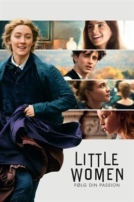 Little Women poster #1659126
