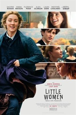 Little Women poster #1659128