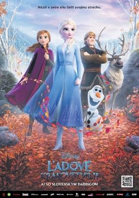 Frozen II poster #1659302