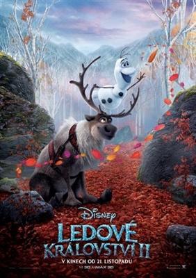 Frozen II poster #1659303