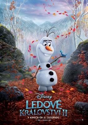 Frozen II poster #1659304