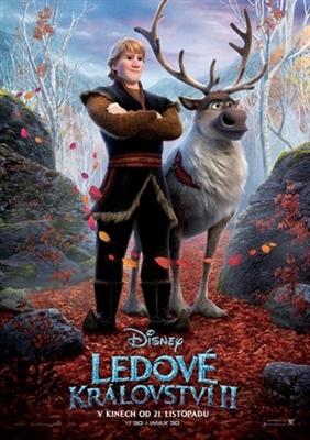Frozen II poster #1659305
