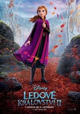 Frozen II poster #1659306