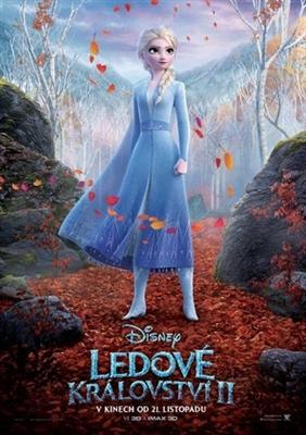 Frozen II poster #1659307
