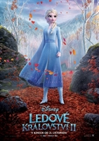 Frozen II #1659307 movie poster