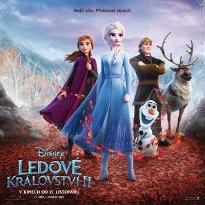 Frozen II poster #1659308