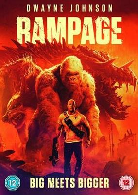 Rampage poster #1659405