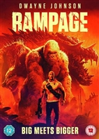 Rampage #1659405 movie poster