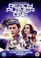 Ready Player One #1659406 movie poster