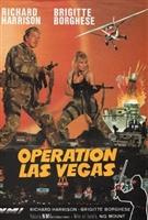 Operation Las Vegas movie poster