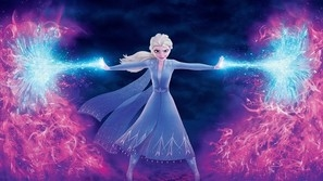 Frozen II poster #1659457