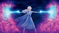 Frozen II #1659457 movie poster