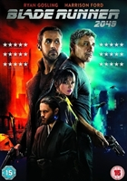 Blade Runner 2049 #1659515 movie poster