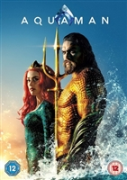 Aquaman #1659516 movie poster