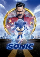 Sonic the Hedgehog #1659602 movie poster