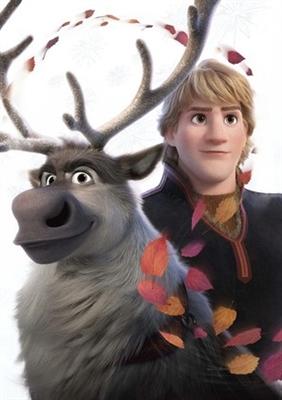 Frozen II poster #1659642