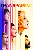 Transparent movie poster