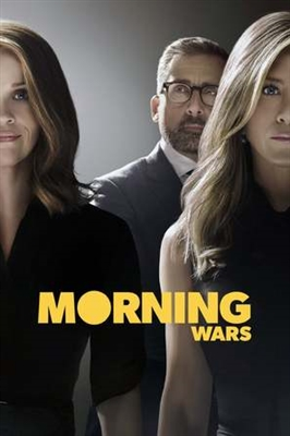 The Morning Show poster #1660121