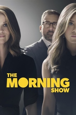 The Morning Show poster #1660122