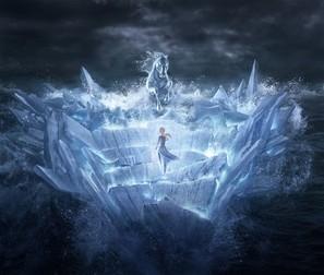 Frozen II poster #1660198