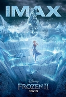 Frozen II #1660199 movie poster