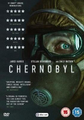 Chernobyl poster #1660762