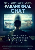 Chatter movie poster