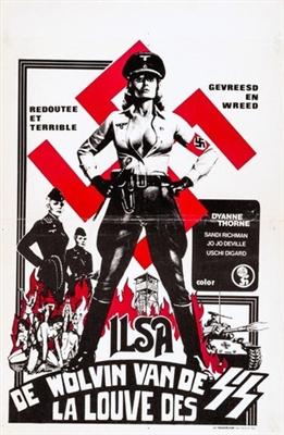 Ss ilsa Ilsa: She