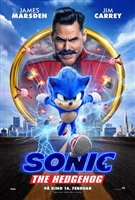 Sonic the Hedgehog #1661982 movie poster