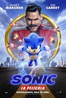 Sonic the Hedgehog #1661983 movie poster