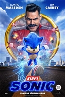 Sonic the Hedgehog #1661984 movie poster