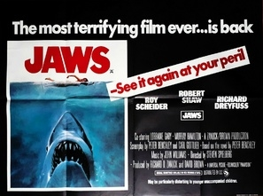 Jaws poster #1662013