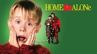 Home Alone movie poster