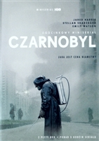 Chernobyl #1662125 movie poster