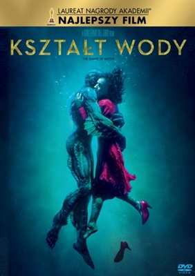 The Shape of Water poster #1662599